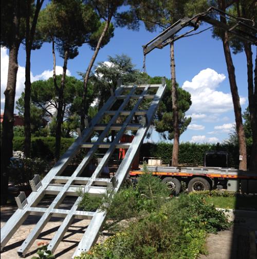 Direzione lavori ingegneria civile mgm pratiche roma