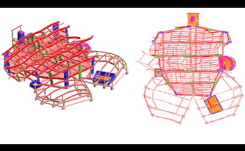 Ingegneria civile progettazione strutture mgm pratiche roma